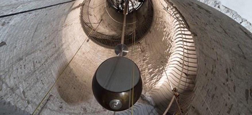 grammenidis κατασκευή ρολογιού 10000 ετών