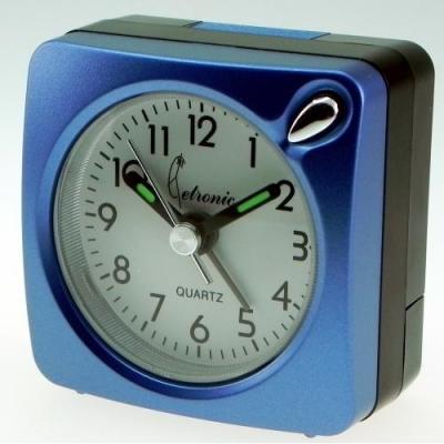 Ωρολόι, Ωρολόγια, Ξυπνητήρια, Γραμμενίδης, Γραμμενίδου, Χονδρική, Θεσσαλονίκη, Q&Q, CETRONIC, A227C2 METAL BLUE