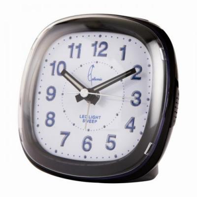 Ωρολόι, Ωρολόγια, Ξυπνητήρια, Γραμμενίδης, Γραμμενίδου, Χονδρική, Θεσσαλονίκη, Q&Q, CETRONIC, SQ811SP BLACK