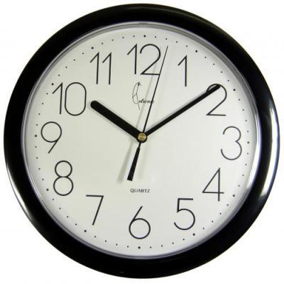 Ωρολόι, Ωρολόγια, Τοίχου, Γραμμενίδης, Γραμμενίδου, Χονδρική, Θεσσαλονίκη, Q&Q, CETRONIC, RWL612 BLACK