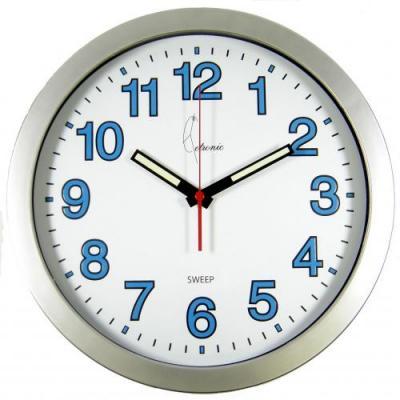 Ωρολόι, Ωρολόγια, Τοίχου, Sweep, Γραμμενίδης, Γραμμενίδου, Χονδρική, Θεσσαλονίκη, Q&Q, CETRONIC, WL720SP